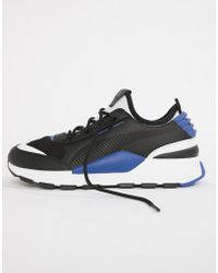 PUMA - Rs-0 Sound Trainers In Black 36689002 - Lyst
