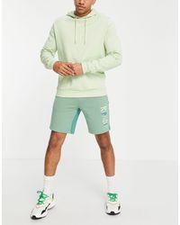 RIPNDIP Shorts - Verde