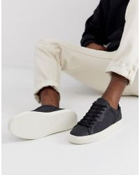 Nicce London Langham - Sneakers nere - Nero