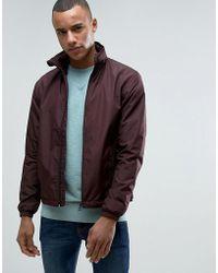 Esprit - Lightweight Jacket With Concealed Hood - Lyst