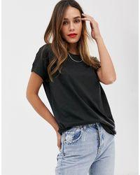 AllSaints Imogen T-shirt - Black