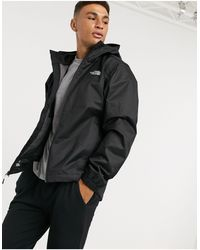 The North Face Quest - Giacca nera - Nero