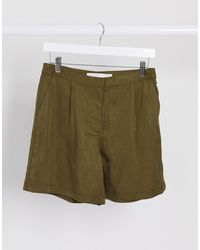 Vila Shorts - Green