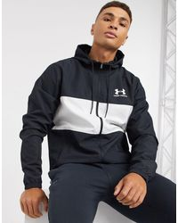 Under Armour Sportstyle Windrunner Jacket - Black