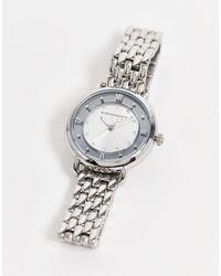 BCBGMAXAZRIA Reloj - Metálico