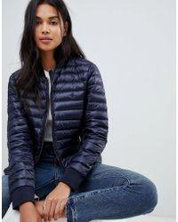 Polo Ralph Lauren - Down Padded Jacket - Lyst