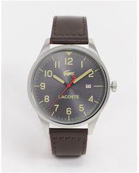 Lacoste – Continental – Armbanduhr - Mehrfarbig