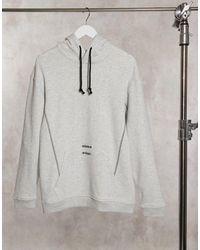 adidas Originals - Худи Серого Цвета Ryv-серый - Lyst