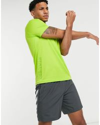 adidas Training Short Heat.rdy T-shirt - Green