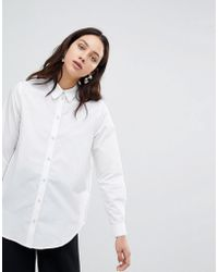 Kowtow - Classic Organic Cotton Shirt - Lyst