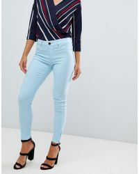 Forever Unique - Skinny Jean - Lyst