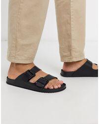 ASOS Sandals - Black