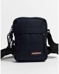 Eastpak The One - Pochette bandoulière - Bleu marine