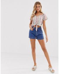 marchio famoso negozio online genuino Shorts da donna di Pimkie a partire da 7 € - Lyst