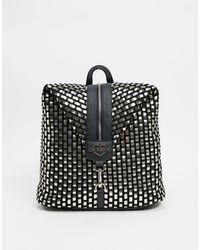 Love Moschino Backpack - Black
