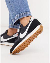 Nike Daybreak - Sneakers - Zwart