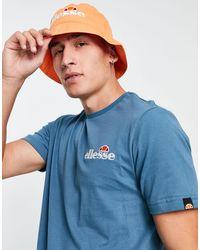 Ellesse Camiseta azul Voodoo