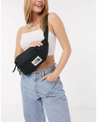 The North Face Lumbar Bum Bag - Black