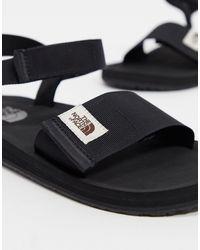 The North Face Skeena Sandals - Black