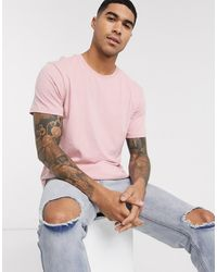 J.Crew Mercantile - Slim Fit Crew Neck T-shirt - Lyst