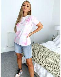 New Girl Order Oversized T-shirt - White