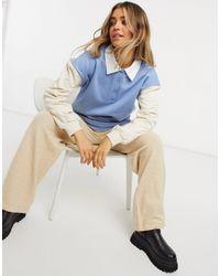 In The Style X olivia bowen - chemise - Bleu