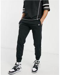 KTZ Nba Chicago Bulls joggers - Black