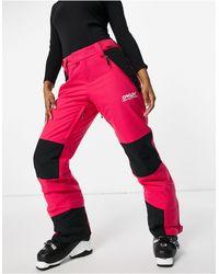Oakley Tnp Insulated Ski Pant - Pink