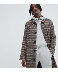 The New County - Mac Jacket In Check - Lyst