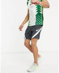 Nike Football Strike 21 Shorts - Black