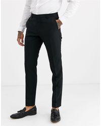 Calvin Klein Pantalones negros