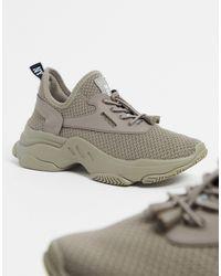 Steve Madden Chunky sneakers color topo Match - Neutro
