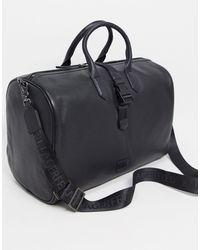 Karl Lagerfeld K/felix Weekender Holdall - Black