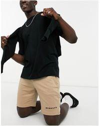 Mennace Essentials - Pantaloncini - Neutro