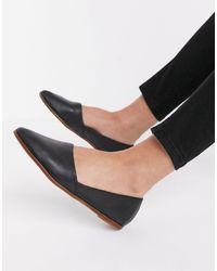 ALDO Zapatos negros planos