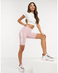 Ellesse - – Legging-Shorts in - Lyst