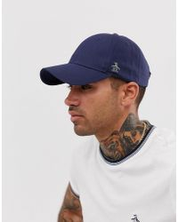 Original Penguin - Navy - Lyst