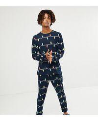 beautiful design promo code latest design Christmas Lights Pyjama Set