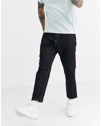 Only & Sons Avi Regular Tapered Jeans - Blue