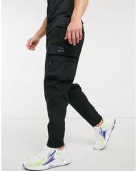 Reebok Training Ulility joggers - Black