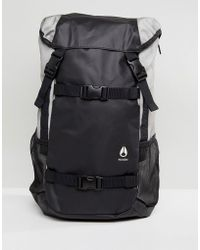 Nixon - Landlock Iii Backpack - Lyst