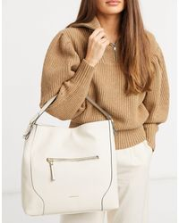 Fiorelli Frankie Slouchy Tote Bag - Natural