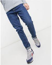 Weekday Cone - Jeans blu Sway