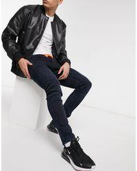 Tom Tailor Denim Culver Skinny Jeans - Black
