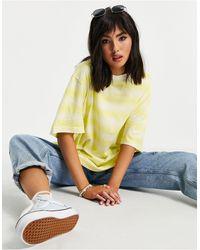 Quiksilver – Fair Mood – T-Shirt - Grün