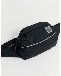Santa Cruz Riñonera negra Pusher - Negro