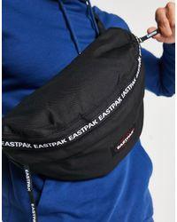 Eastpak - Большая Сумка-кошелек На Пояс Springer Xxl-черный Цвет - Lyst