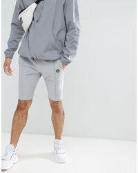 Religion - – e Shorts aus Stretch-Nylon - Lyst