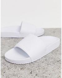 Polo Ralph Lauren – Cayson – Slider - Weiß