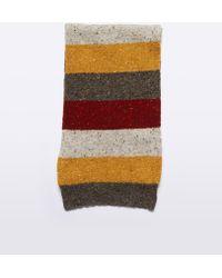 Aspesi - Wool Scarf - Lyst